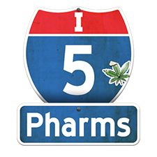 Holy Grail - I5 Pharms image