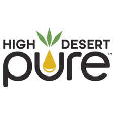High Desert Pure - Relief Stick - Clinical Strength image