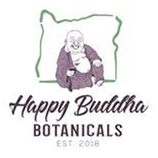The C@ndy - Happy Buddha Botanicals / A Bud image