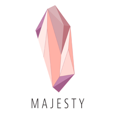 Majesty - Face Mask - Dry image